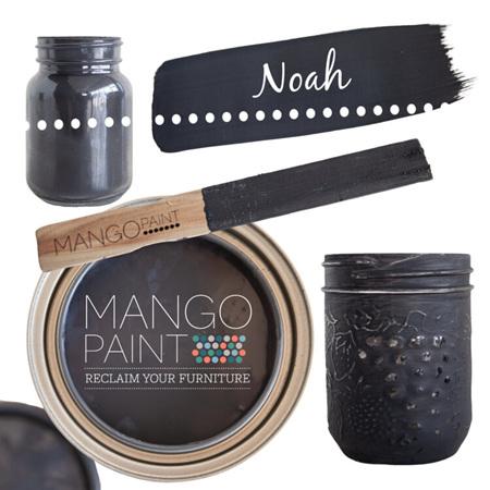 Noah Mango Paint