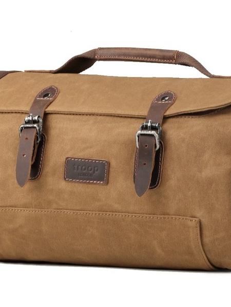 Nomad Holdall Backpack - Camel - CTRP0444CM