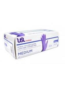 Non-Sterile Examination Gloves