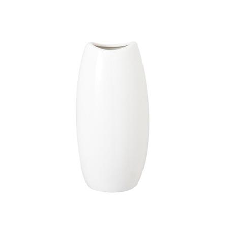 Nordic Ceramic Vase White LARGE