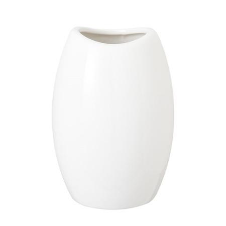 Nordic Ceramic Vase White MEDIUM