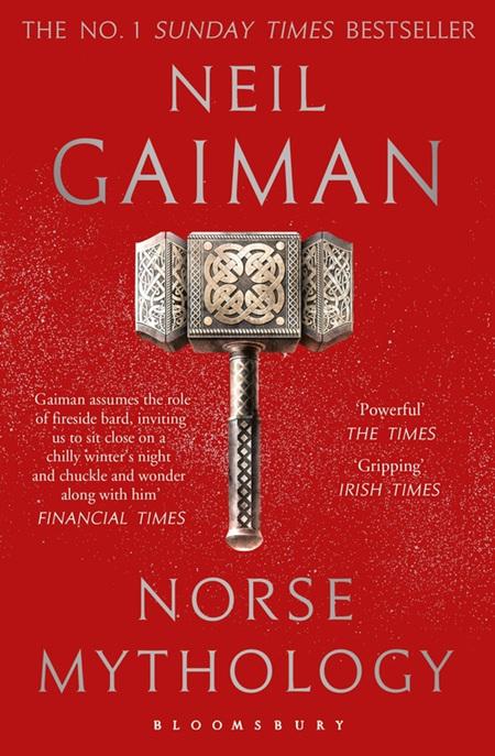 Norse Mythology