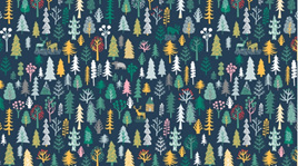 North Pole Forest - Stella-1013-Multi