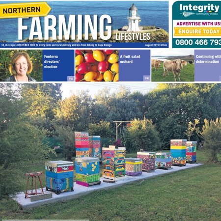 Northland Farming Lifestyles, Aug 2019
