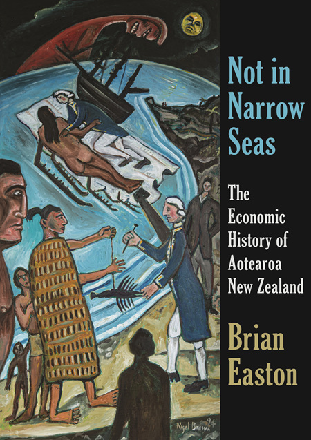 Not in Narrow Seas (PRE-ORDER ONLY)