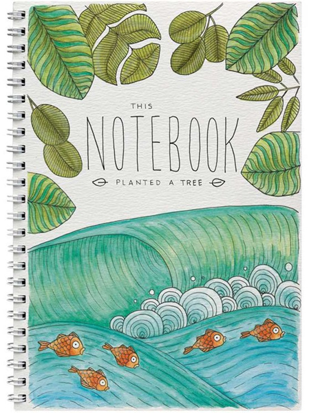 Notebooks & Perpetual Calendars