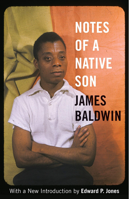 Notes of a Native Son (PRE-ORDER ONLY)