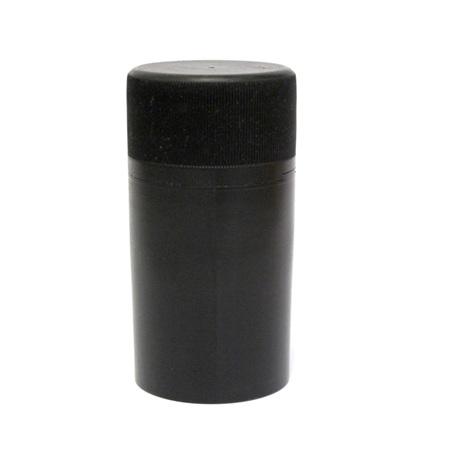 Novatwist Black Screw Caps 1000