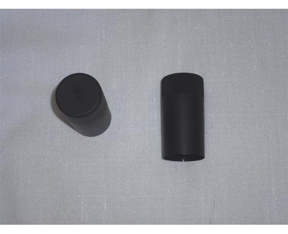 Novatwist premium plastic screwcaps