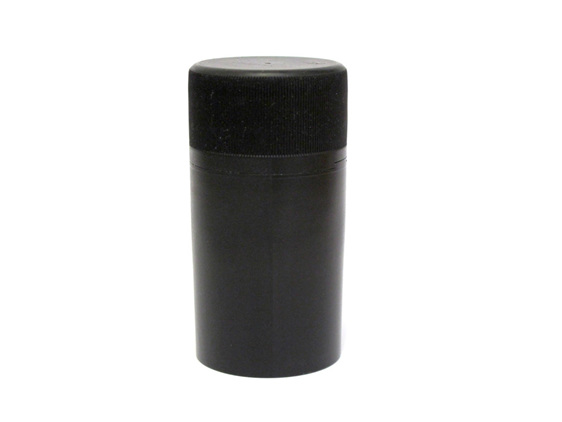 Novatwist Screw Cap Black