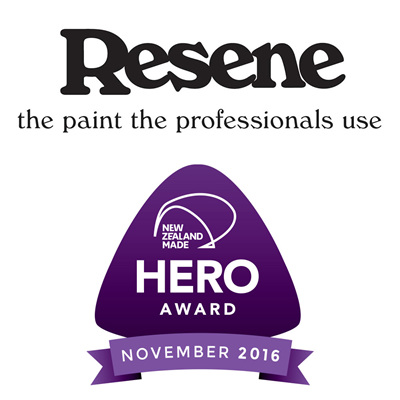 November 2016 - Resene Paints