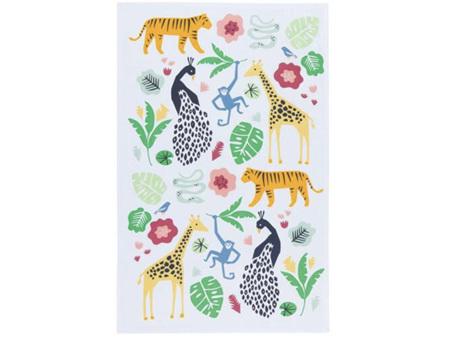 Now Designs Wild Bunch Tea Towel