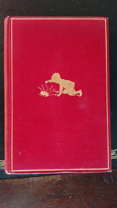 Now We Are Six - First Edition
