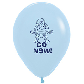 NSW balloon x 1.