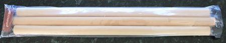 NU190.3A Tabletop / Lap Needlework Frame Scroll Bars (40cm)