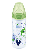 Nuk First Choice 6-18 months Baby Bottle 240ml