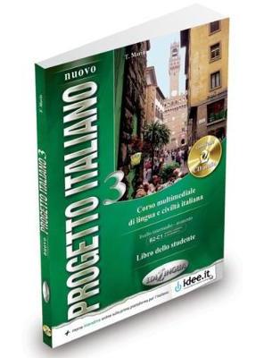 Nuovo Progetto Italiano Libro Dello Studente 3