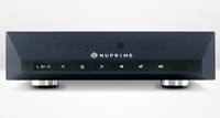 NuPrime DAC-10 in black at Totally Wired