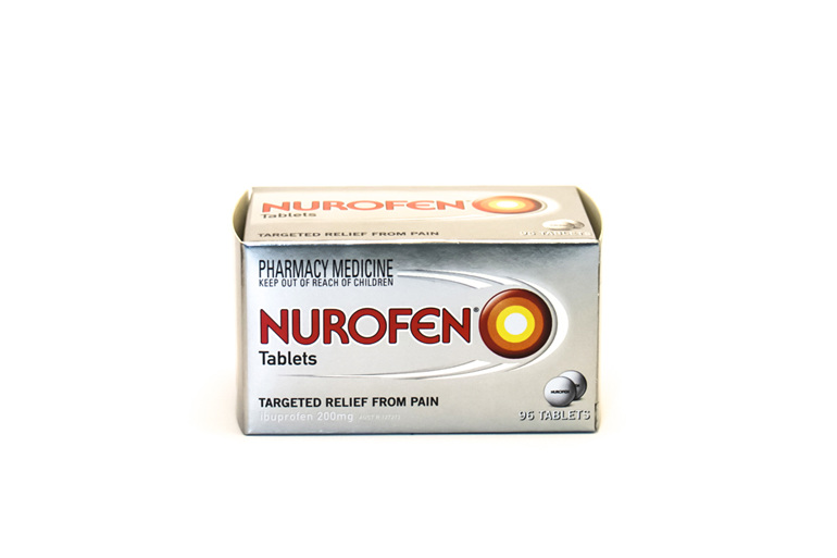Nurofen 96 tablets