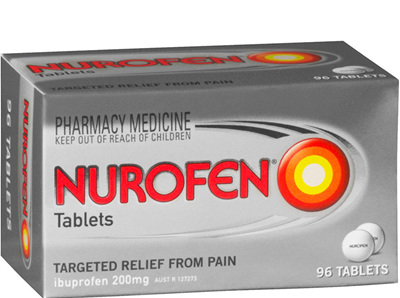 Nurofen® Pain Relief Tablets 96s