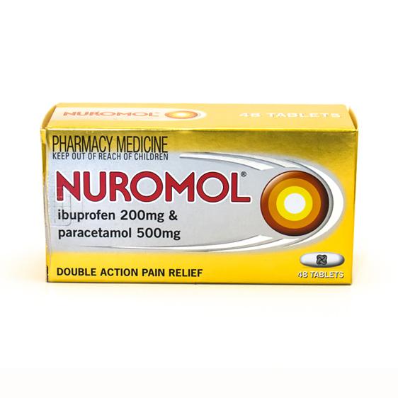 Nuromol NZ