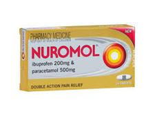 NUROMOL Tabs 24s