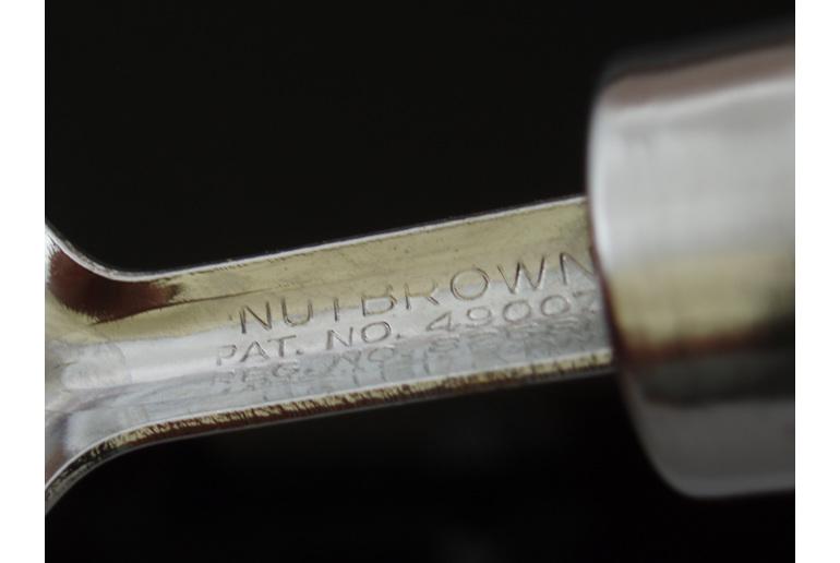 Nutbrown butter curler
