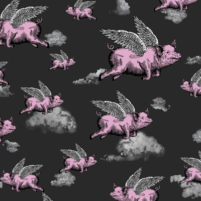 Nutex When Pigs Fly 89730