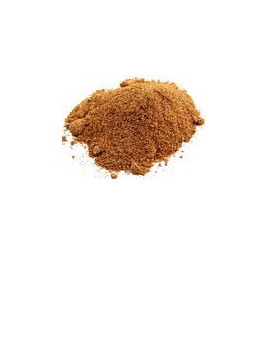 Nutmeg Ground Organic Approx 10g