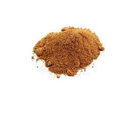 Nutmeg Ground Organic Approx 10g