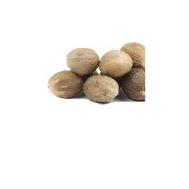 Nutmeg Whole Organic Approx 10g