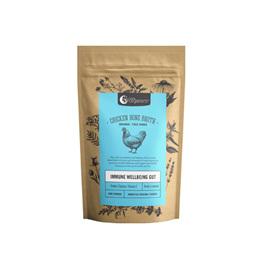 Nutra Organics Chicken Bone Broth Original