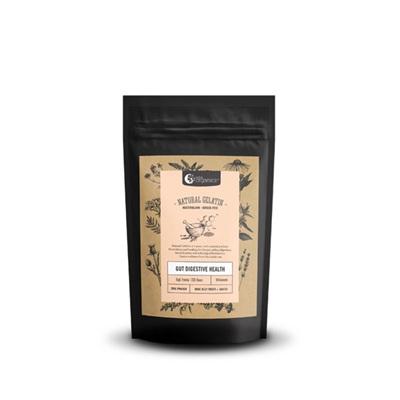 Nutra Organics Natural Gelatine 250g
