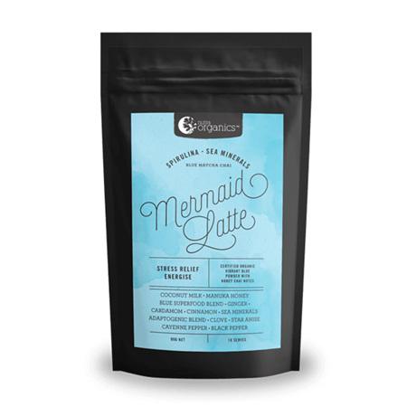 Nutra Organics Organic Mermaid Latte
