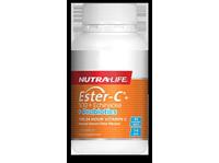 Nutralife EsterC  500mg  Echinacea  Probiotics Chewables