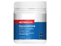 Nutralife Glucosamine 1500 Complex Advanced