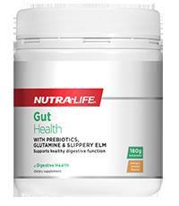 Nutralife Gut Health Powder - 180g