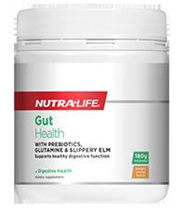 Nutralife Gut Health Powder - 180g