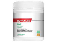 Nutralife Gut Health Powder  180g