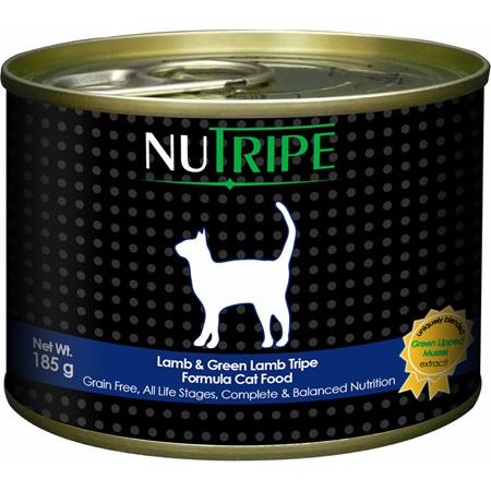 Nutripe Cat - 185g