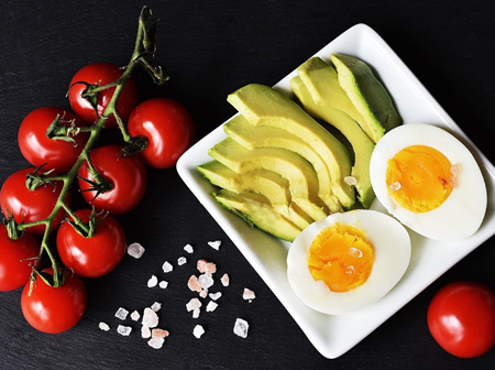 Nutrition and Weightloss