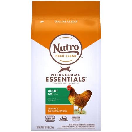 Nutro Cat  Adult Chicken