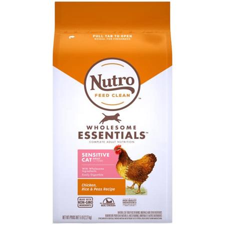 Nutro Cat Adult Sensitive Digestion