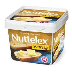 Nuttelex dairy free spread /  butter alterative