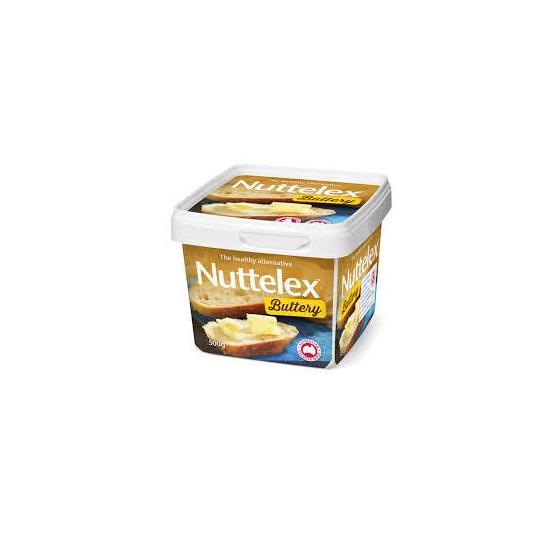 Nuttelex dairy free spread /  butter alterative