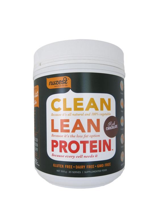 Nuzest Clean Lean Protein 225g