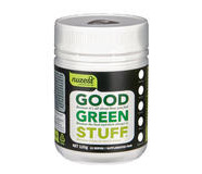 Nuzest Good Green Stuff  120gm