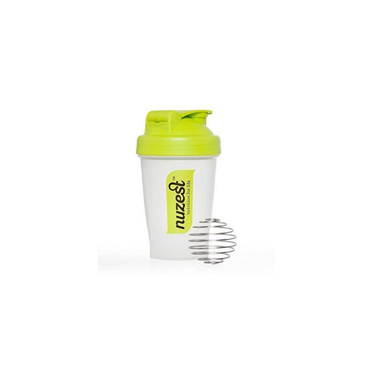 Nuzest Smart Shaker