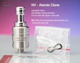 NV Atomic Clone