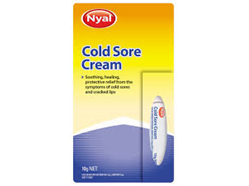 NYAL COLDSORE CRM BLST10G
